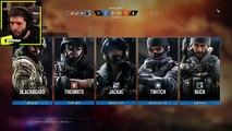 WORST RAINBOW SIX SIEGE PLAYERS? (Rainbow Six Siege)