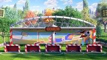 Cartoons for Children   Sunny Bunnies - SUNNY BUNNIES PLAY FOOTBALL   Funny Cartoons For Children