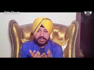 Sikh Route | Episode 1 | Guru Nanak Dev Ji | Daler Mehndi | Shabad Kirtan Gurbani