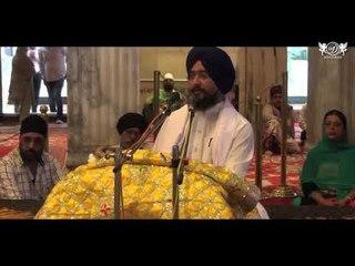 Gurbani Vichaar   Shabad Kirtan Gurbani   Gurudwara Sis Ganj Sahib