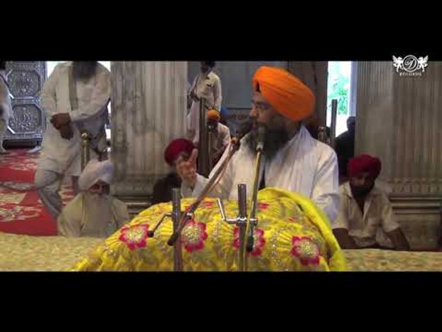 Beej Boi Kaalar Mai Nipajai N Dhaan Paana    Vyakhya   PART 2   Shabad Kirtan Gurbani