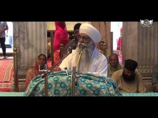Malaar Mehalaa 5 || Bishhurath Kio Jeevae Oue Jeevan | Vyakhya | PART 1 | Shabad Kirtan Gurbani