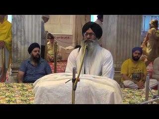 Ik Onkar Satgur Parsad  | Shabad Kirtan Gurbani | Gurudwara Sis Ganj Sahib