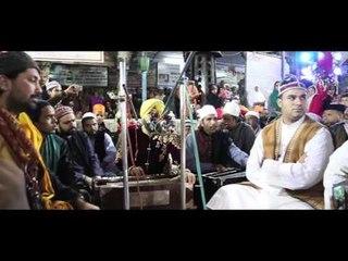Daler Mehndi | Performing In Ajmer Sharif Dargah | Allah Hu Live Performance