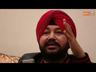 Daler Mehndi live with Hans Raj Hans | Part 1 | DM Folk Studio
