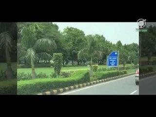 Daler Mehndi talking about Delhi | Daler Mehndi Green Drive | Think Clean Go Green