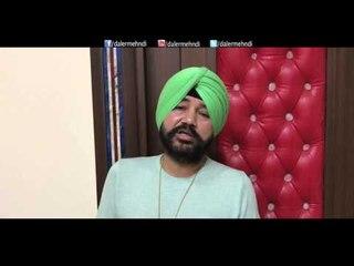 Daler Mehndi  Greeting on Shri Guru Hargobind Ji De Prakash Purab