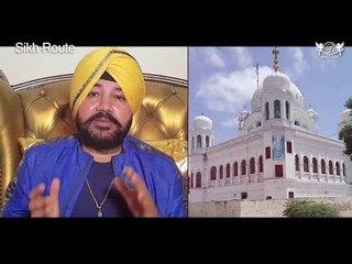 Sikh Route | Episode 1 | Guru Nanak Dev Ji | Daler Mehndi