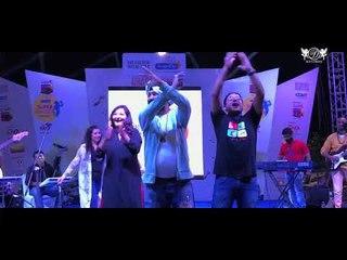 Daler Mehndi Performing Live on Grand Finale of Radio City Super Singer season 9
