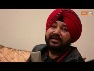 Daler Mehndi live with Hans Raj Hans | Part 3 | DM Folk Studio