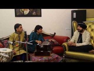Daler Mehndi with Ghazal Maestros Ahmed Hussain Mohammed Hussain | DM Folk Studio | Part 2