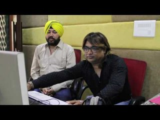 Daler Mehndi with Raju Shankar | Episode 2 | DM Folk Studio