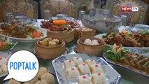 PopTalk: Chibugan sa tatlong Chinese Restaurants