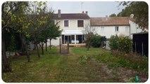 A vendre - Maison - ARCAIS (79210) - 118m²