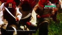 HOMBRES DE ARMAS #1 - History Channel