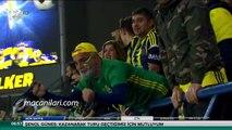 [HD] 07.02.2018 - 2017-2018 Turkish Cup Quarter Final 2nd Leg Fenerbahçe 2-1 Akın Çorap Giresunspor