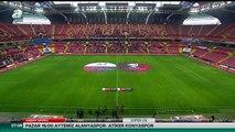 [HD] 07.02.2018 - 2017-2018 Turkish Cup Quarter Final 2nd Leg Kayserispor 2-2 Teleset Mobilya Akhisarspor