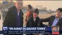 """""""On aurait pu sauver Tomek"""", estime Elisabeth Revol, alpiniste, en colère contre la lenteur des secours"""