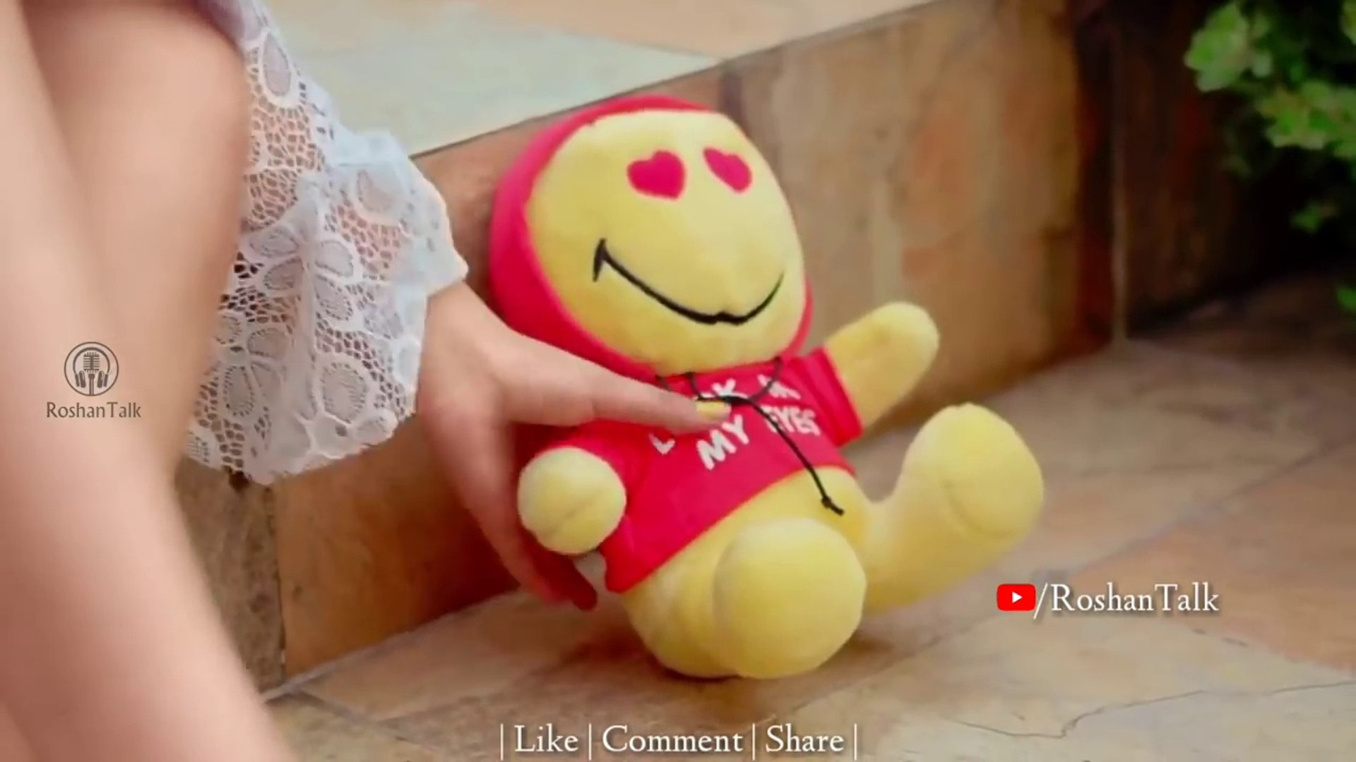 10 February Teddy Day Valentines Day Special Whatsapp status video Latest 2018  Usse Tere Sang Jiyu