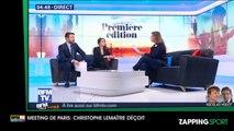Zap sport 8 février : Lyon se qualifie pour les quarts de finale de la Coupe de France (vidéo)