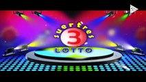 PCSO 4 PM Lotto Draw, February 8, 2018