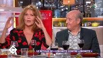 """Clémentine Célarié révèle sa technique pour """"décontenancer"""" les fans qui l'approchent - Regardez"""