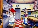 Die Chipmunks geh'n zum Film - 11. Gremlionis