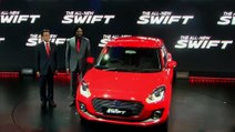 New Maruti Swift Launch: Price; Mileage; Specifications; Features; Changes