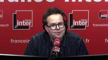 Nicolas Dupont-Aignan est l'invité de Nicolas Demorand