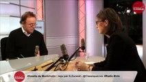 """#MacronEnCorse """"Nous sommes au début d'un processus. Il faut que les personnes créent un chemin ensemble.""""  Amélie de Montchalin (08/02/2018)"""
