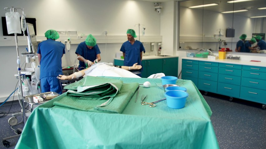 La simulation médicale : Une révolution pour mieux soigner