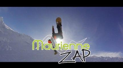 Maurienne Zap # 374