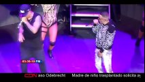 """Wisin y Yandel regresan a Altos de Chavón """"Como antes"""""""