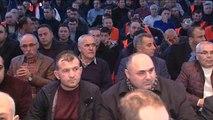 Türk-İş ve Türkiye Yol-İş Kapsam Dışı Bırakılan Taşeron İşçilere Kadro