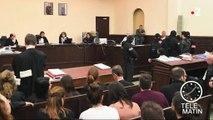 Le procès de Salah Abdeslam reprend sans lui