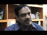 Interview: V. Balakrishnan, the chief financial officer of Infosys