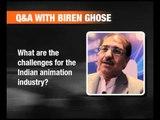 Interview: ABAI President  Country Head, Technicolour India, Biren Ghose