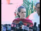 Interview: President, Indian National Congress, Sonia Gandhi