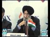 Interview: Chairman, Max India: Analjit Singh