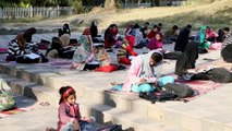 Türk STK'lerden Pakistanlı öğrencilere yardım - İSLAMABAD
