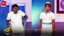 Siricha Pochi in Vijay Stars - video dailymotion