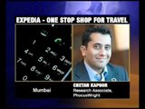 From the Newsroom: Cheaper tickets from Expedia?