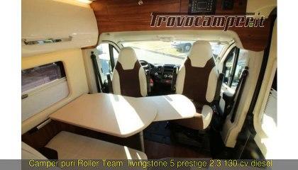 camper puro roller team livingstone 5...