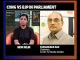 From the Newsroom: BJP stalls Parliament proceedings over CAG reports