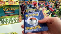 CRAZY Custom Booster Box Opening! (Part 4) WOW! WOW! WOW!