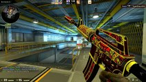 CSGO - Setting the Tone!! (Counter Strike Global Offensive Gameplay!)