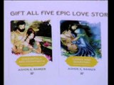 Print Edition: The Epic Love Stories