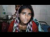 Man beaten his wife and throw out from the home in bihar
