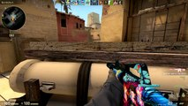 CSGO - AWP CLUTCH! (Counter Strike Global Offensive Gameplay!)