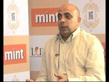 Mint Luxury Summit: Interview with Tarun Tahiliani